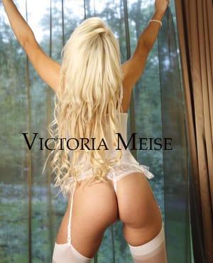 Victoria Reine de la sodomie